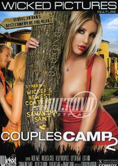 Couples Camp 2  野營夫妻